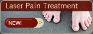 laser pain treatment